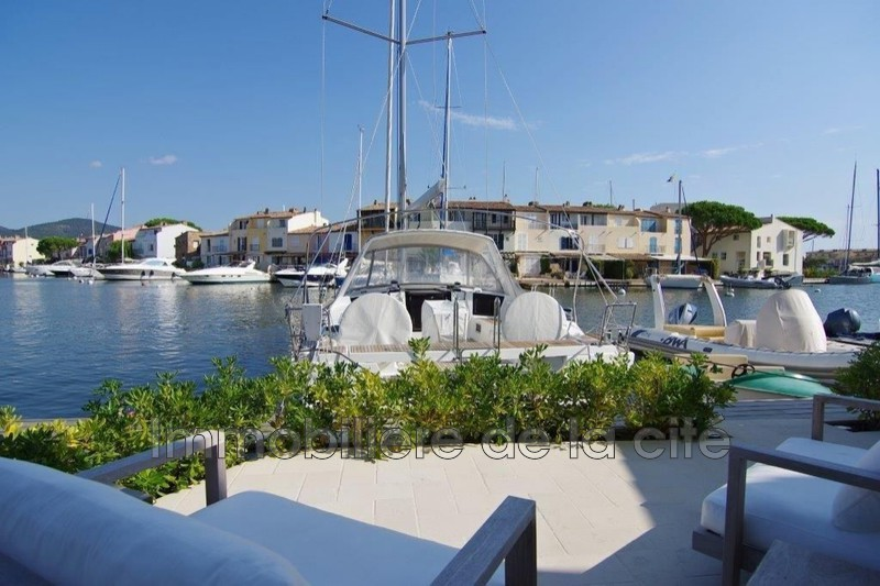 Photo Demeure de prestige Port grimaud   to buy demeure de prestige  3 bedrooms   122 m²