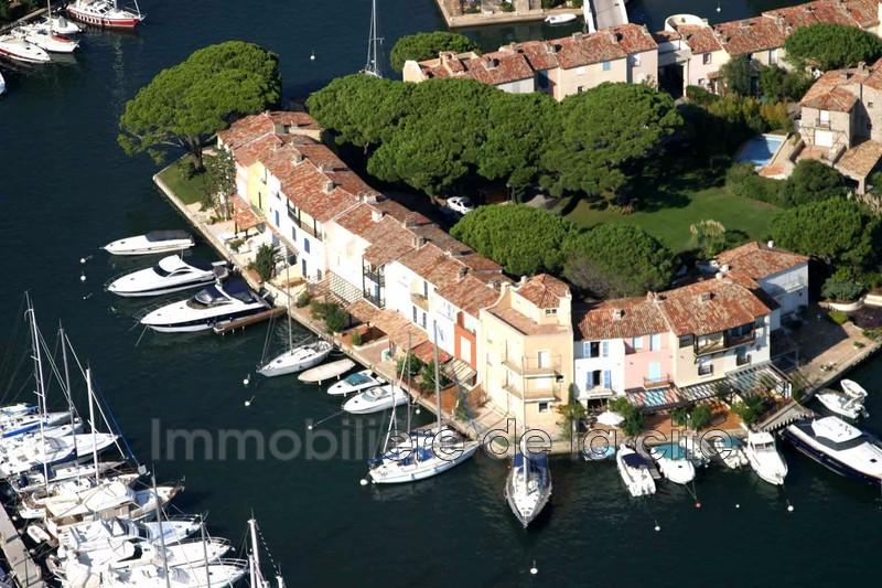 Photo n°10 - Vente Maison demeure de prestige Port grimaud 83310 - Prix sur demande