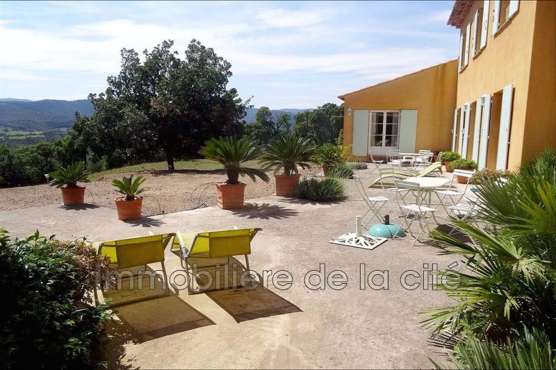 Photo Villa Cogolin Proche village,   achat villa  5 chambres   210m²