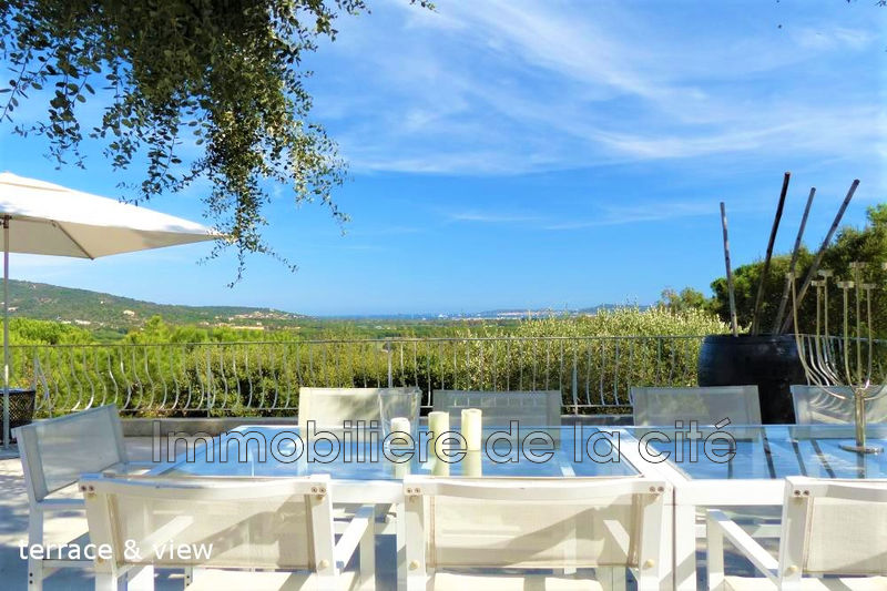 Photo Luxury property Grimaud Proche village,   to buy luxury property  6 bedrooms   250 m²