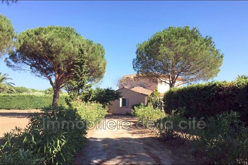 Photo Property Ramatuelle Pieds dans l'eau,   to buy property  4 bedrooms   250 m²
