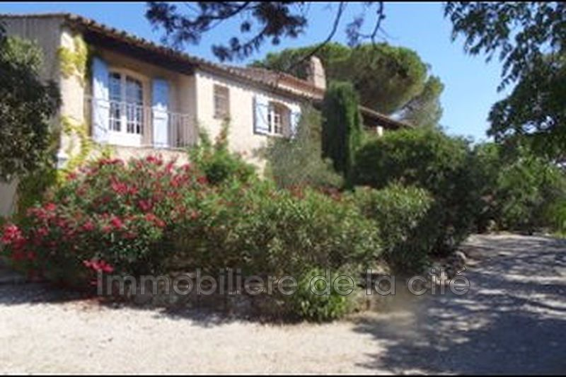 Photo Luxury property Ramatuelle Bord de mer,   to buy luxury property  4 bedrooms   122 m²