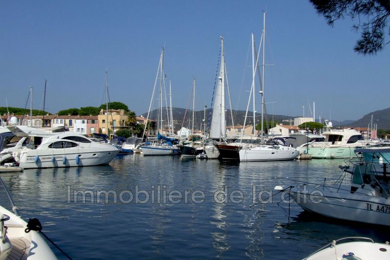 Photo Fisherman's house Port grimaud Port grimaud sud,   to buy fisherman's house  4 bedrooms   85 m²