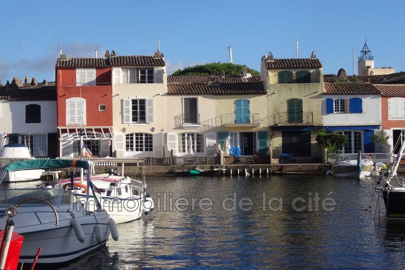 Photo Maison de pêcheur Port grimaud Port grimaud centre,   achat maison de pêcheur  4 chambres