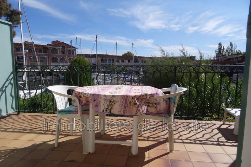 Photo Balandrine Port grimaud Amarrage 13 x 4,40 m,   to buy balandrine  2 bedrooms   64 m²