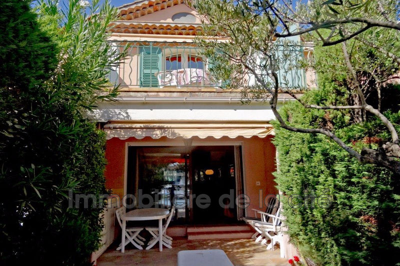 Photo Balandrine Port grimaud Port grimaud sud,   to buy balandrine  2 bedrooms   64 m²