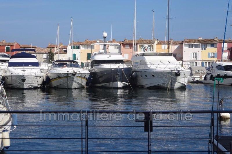 Photo Maison de pêcheur Port grimaud Port grimaud centre,   achat maison de pêcheur  4 chambres   85m²