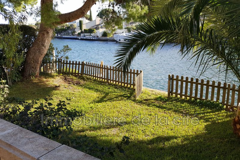 Photo House Port grimaud Port grimaud plage,   to buy house  3 bedrooms   99 m²