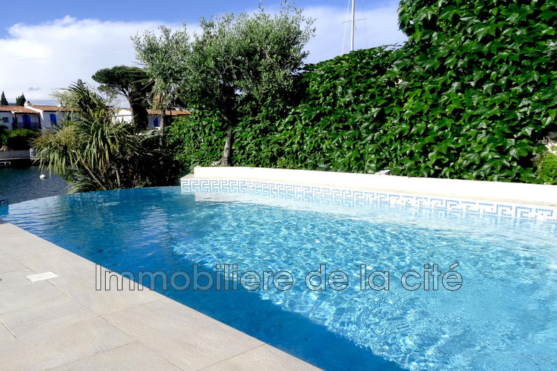 Photo Luxury property Cogolin Marines de cogolin,   to buy luxury property  5 bedrooms   92 m²