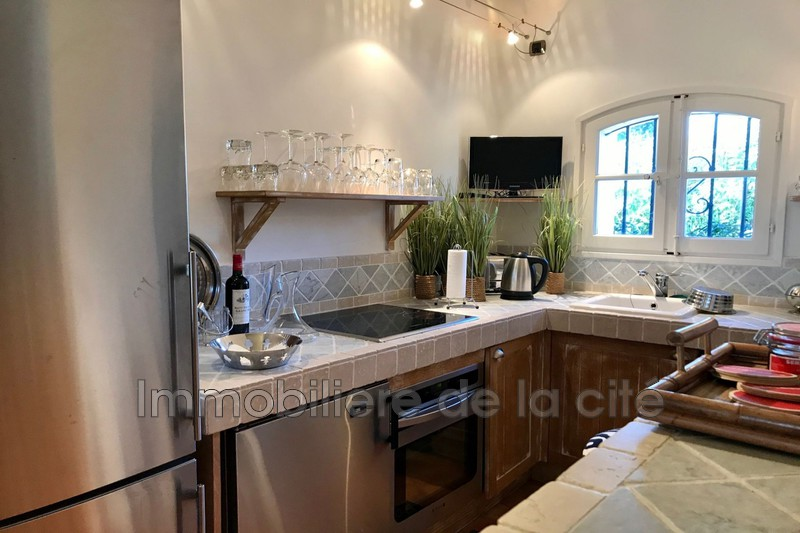 Photo n°8 - Vente Maison borderive et maisons spéciales Port grimaud 83310 - 1 990 000 €