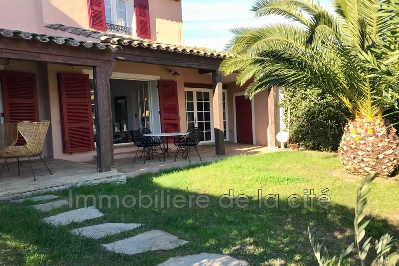 Photo Borderive et maisons spéciales Port grimaud Sud,   achat borderive et maisons spéciales  5 chambres   148m²