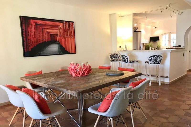 Photo n°3 - Vente Maison borderive et maisons spéciales Port grimaud 83310 - 1 990 000 €