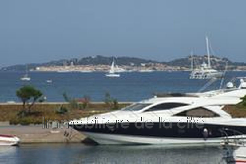 Photo Home marina Port grimaud Port grimaud sud,   to buy home marina  3 bedrooms   75 m²