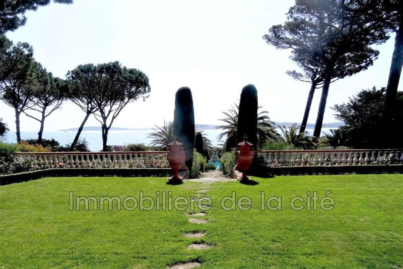 Photo Demeure de prestige Grimaud Bord de mer,   to buy demeure de prestige  4 bedrooms   430 m²