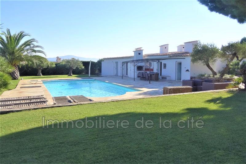 Photo Villa Grimaud Proche plages,   achat villa  4 chambres   132m²