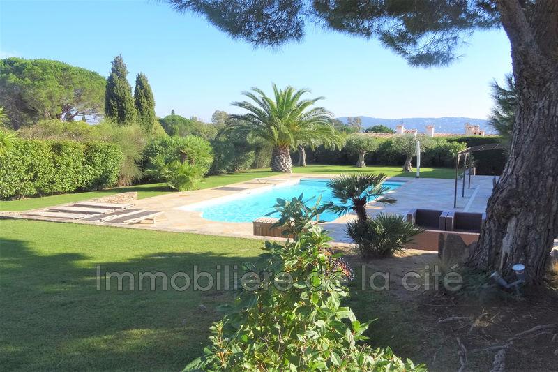 Photo Villa Grimaud Bord de mer,   achat villa  4 chambres   142m²