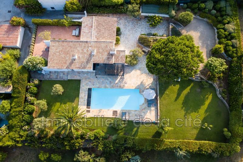 Photo Villa Grimaud Proche plages,   achat villa  4 chambres   142m²
