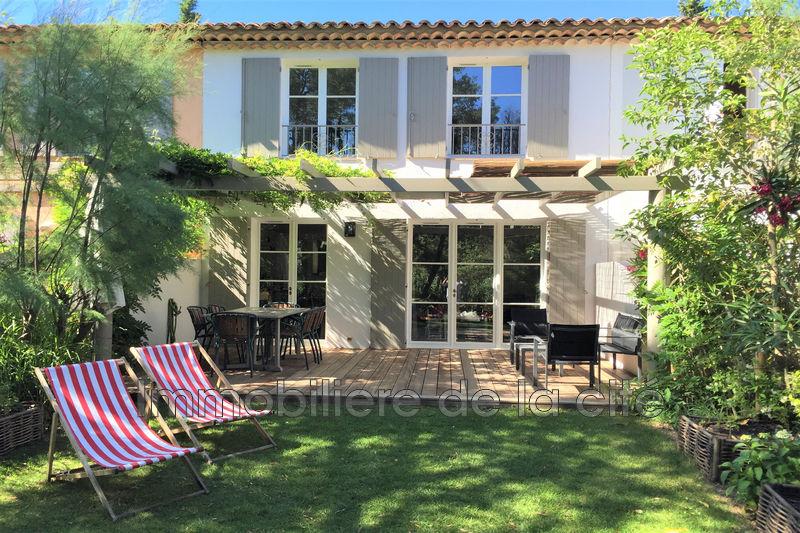 Photo Maison Grimaud Proche plage,   achat maison  3 chambres   80m²