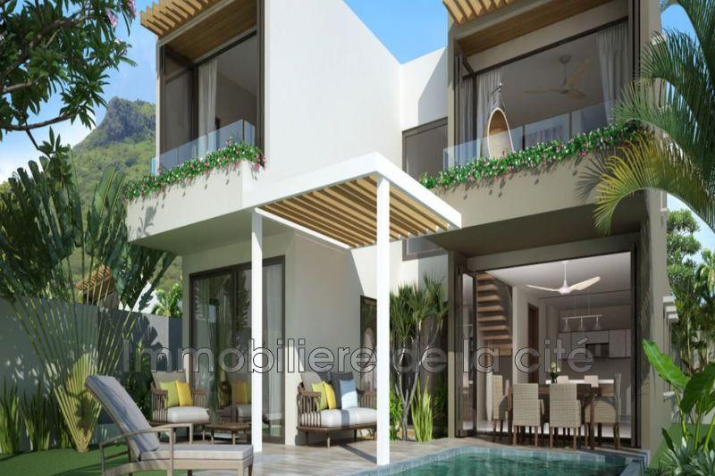 Photo Demeure de prestige Rivière Noire Mauritius,   achat demeure de prestige  3 chambres   176m²
