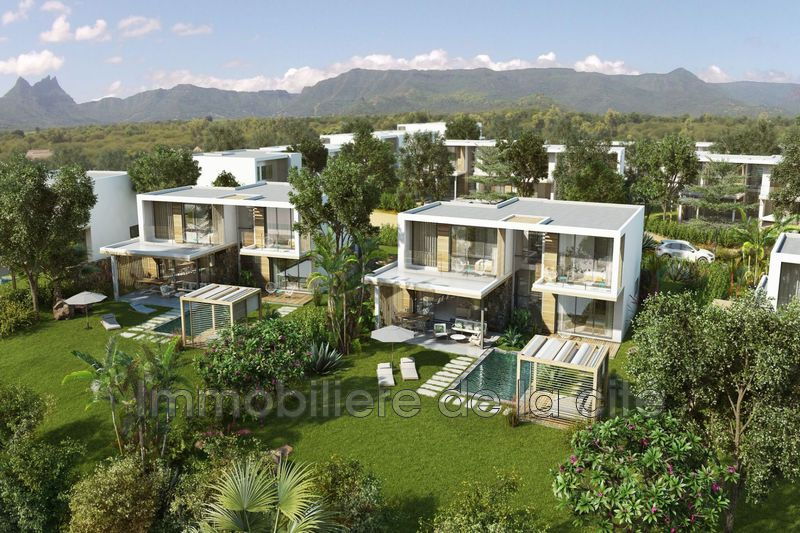 Photo Luxury property Tamarin Mauritius,   to buy luxury property  4 bedrooms   342 m²