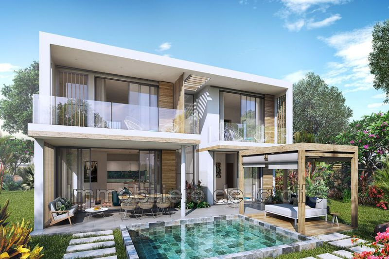 Photo Demeure de prestige Tamarin Tamarin,   achat demeure de prestige  4 chambres   342m²