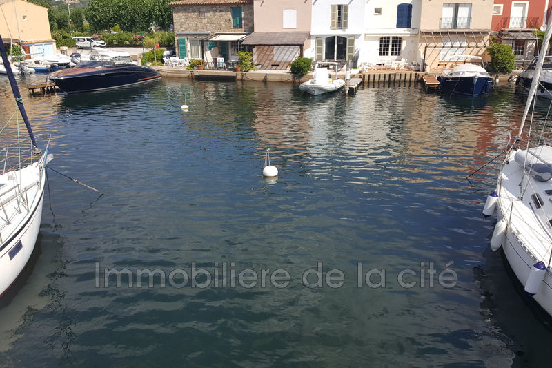 Photo Balandrine Port grimaud Amarrage 14 x 4.40 m,   to buy balandrine  2 bedrooms   63 m²
