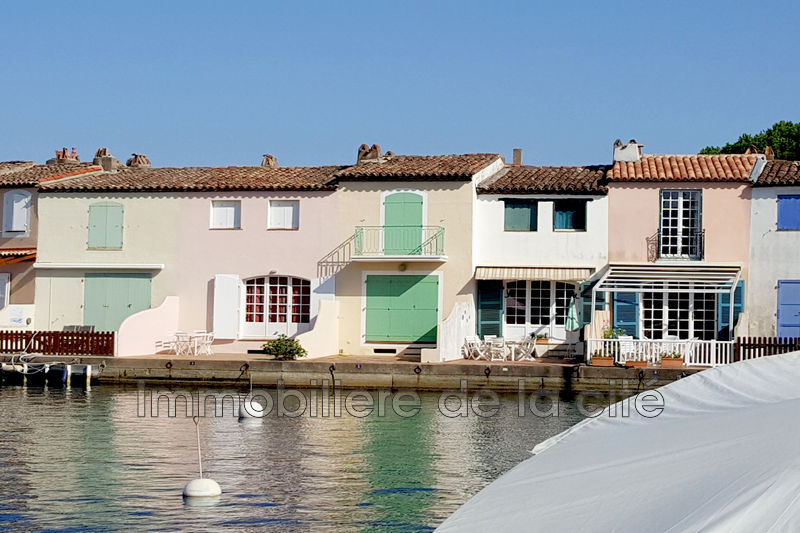 Photo Home marina Port grimaud Port grimaud centre,   to buy home marina  2 bedrooms   60 m²