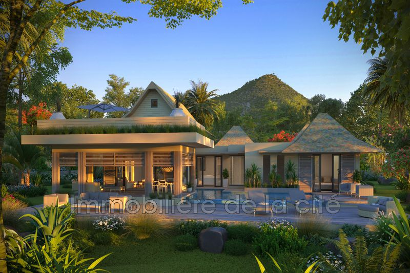 Photo Villa Tamarin Mauritius,   to buy villa  5 bedrooms   237 m²