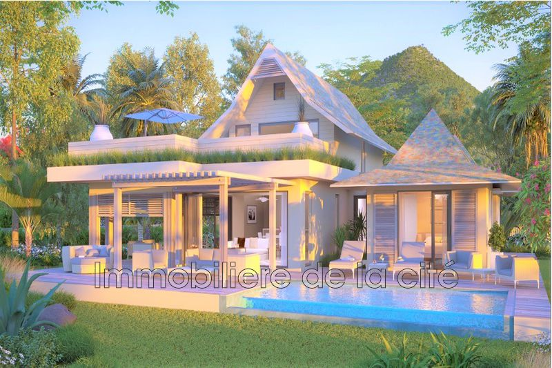 Photo Villa Tamarin Mauritius,   to buy villa  3 bedrooms   435 m²