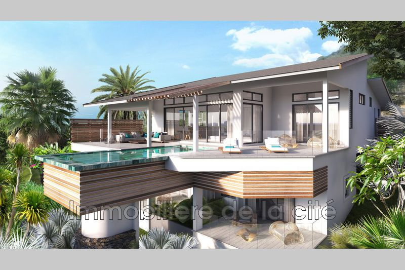 Photo Villa Rivière Noire Mauritius,   to buy villa  3 bedrooms   492 m²
