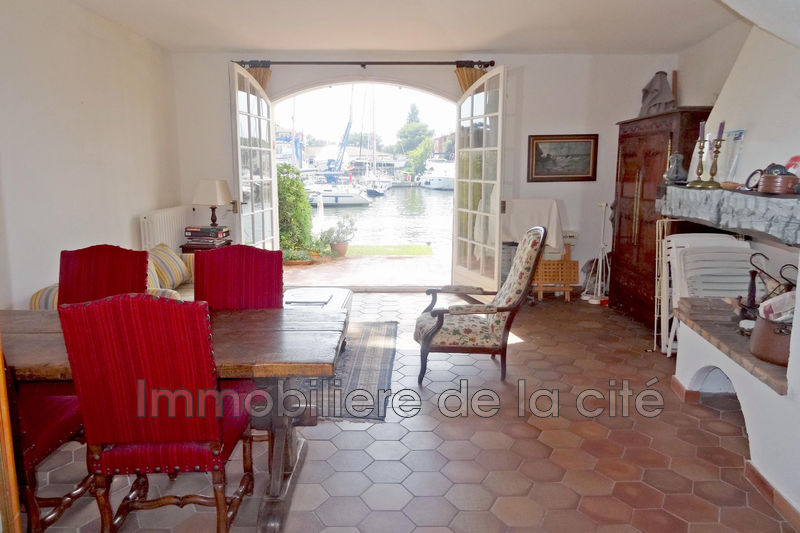 Photo Balandrine elargie Port grimaud Amarrage 10 x 7 m,   to buy balandrine elargie  2 bedrooms   69 m²