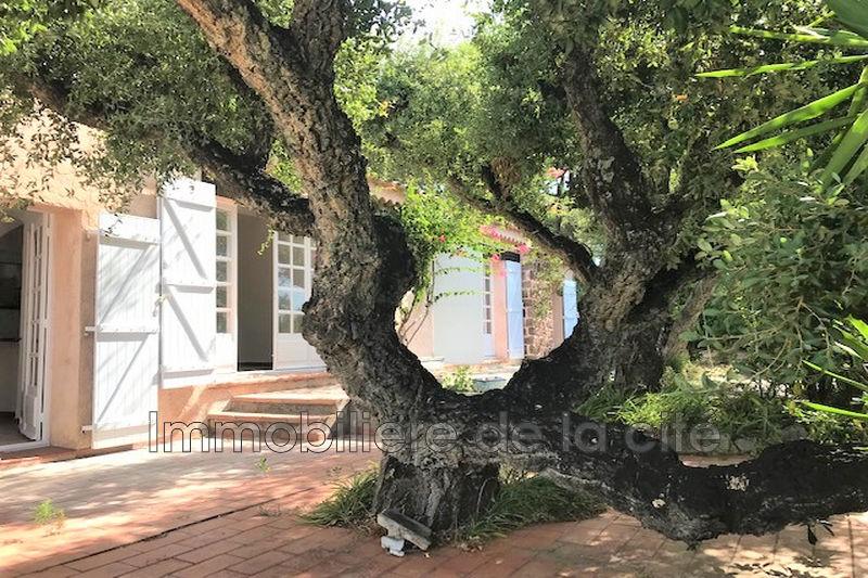 Photo Villa provençale Grimaud Grimaud,   achat villa provençale  4 chambres   125m²