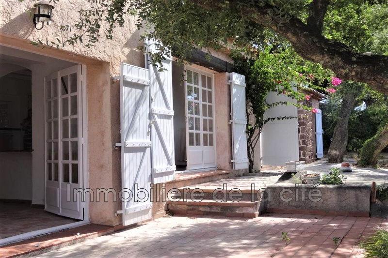 Photo n°4 - Vente Maison villa provençale Grimaud 83310 - 700 000 €