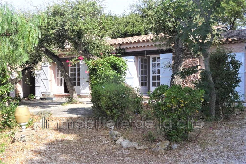 Photo House Grimaud Grimaud,   to buy house  4 bedrooms   125 m²