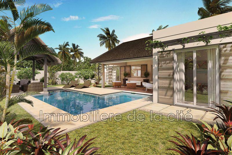 Photo Villa Grand Baie Mauritius,   achat villa  3 chambres   143m²