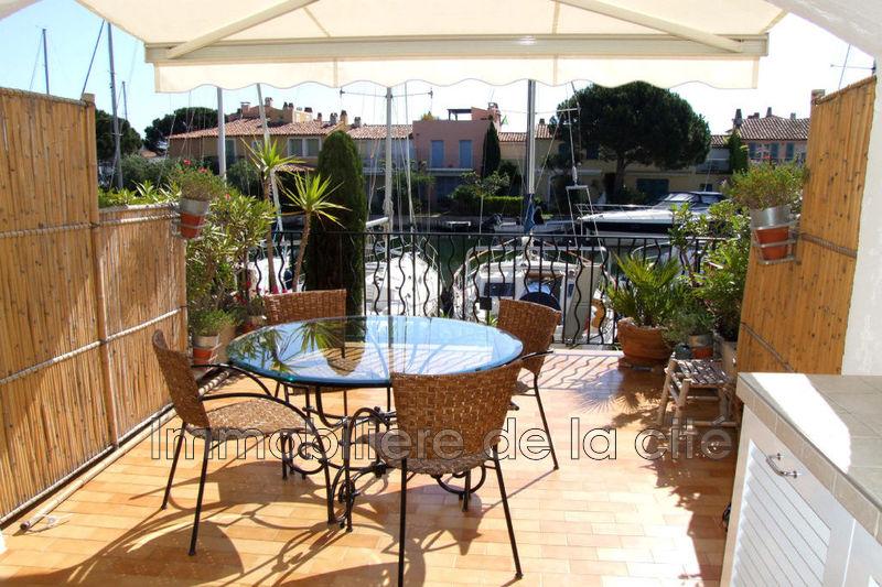 Photo Maison Port-grimaud Grimaldine,   achat maison  2 chambres   63m²