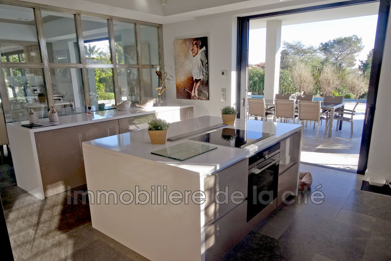 Photo n°5 - Vente Maison demeure de prestige Grimaud 83310 - 4 850 000 €