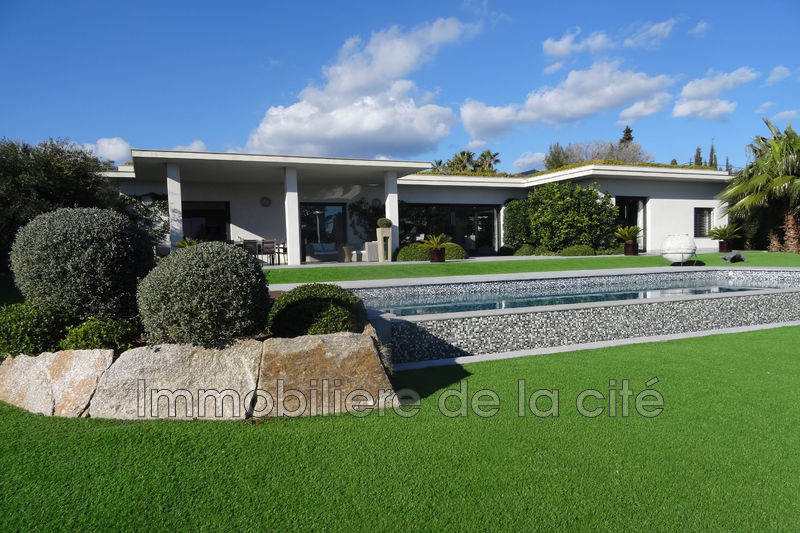 Photo Demeure de prestige Grimaud Beauvallon,   to buy demeure de prestige  4 bedrooms   294 m²