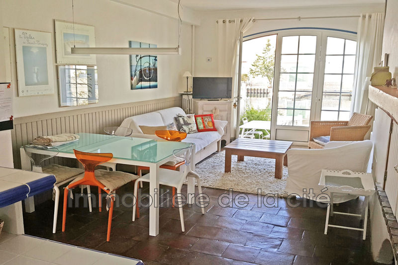 Photo Balandrine Port grimaud Port grimaud,   to buy balandrine  2 bedrooms   59 m²