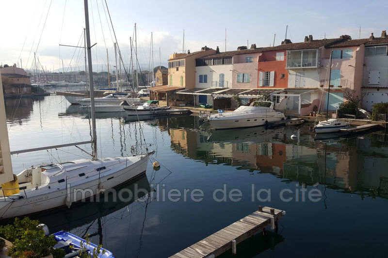 Photo Balandrine Port grimaud Amarrage 11 x 4,20 m,   to buy balandrine  2 bedrooms   63 m²