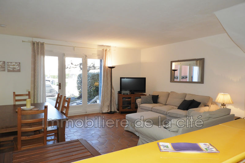 Photo Cassine Port grimaud Sud,   to buy cassine  3 bedrooms   75 m²