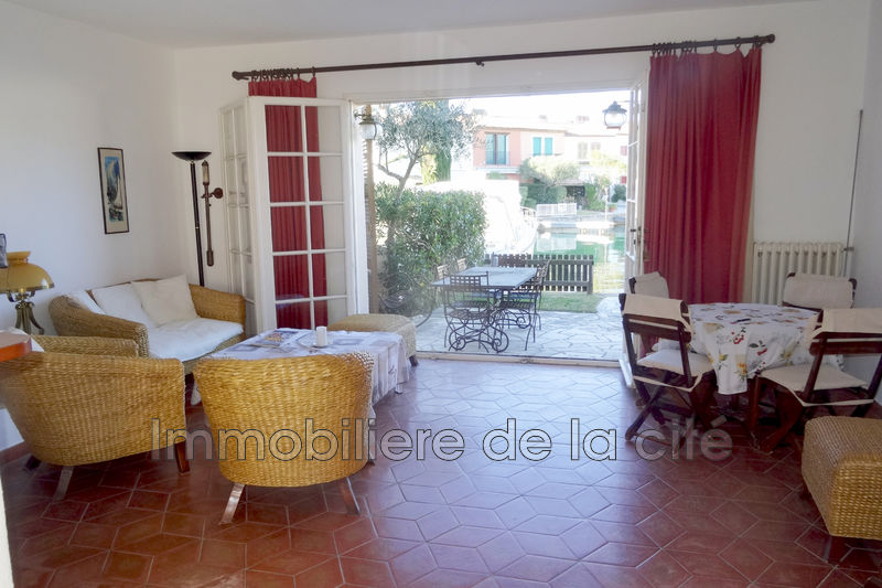 Photo Cassine Port grimaud Amarrage 12 x 4,80 m,   to buy cassine  3 bedrooms   75 m²