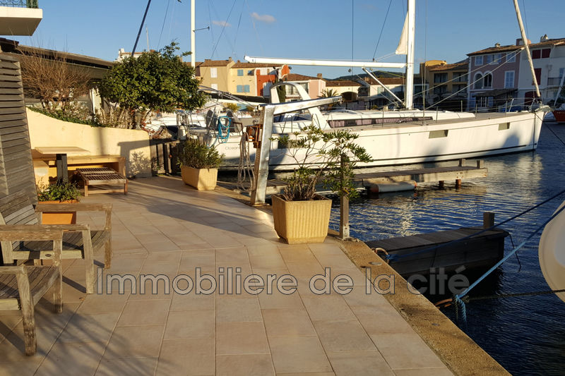 Photo Balandrine elargie Port grimaud Amarrage 14 x 6,59 m,   to buy balandrine elargie  2 bedrooms   68 m²