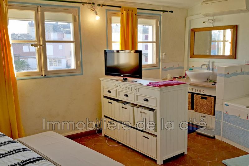 Photo n°3 - Vente Maison balandrine elargie Port grimaud 83310 - 950 000 €