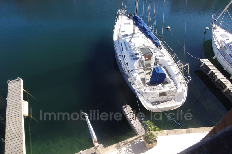 Photo Pêcheur elargie Port grimaud Amarrage de 14 x 6,41 m,   to buy pêcheur elargie  4 bedrooms   95 m²