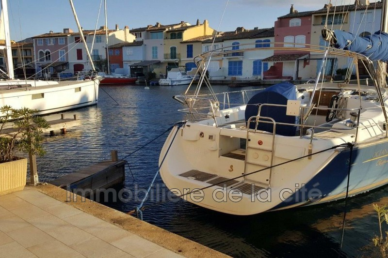 Photo Pêcheur elargie Port grimaud Centre-ville,   to buy pêcheur elargie  4 bedrooms   95 m²