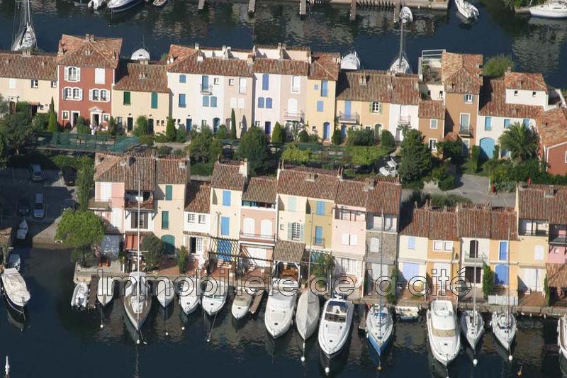 Photo Borderive et maisons spéciales Port grimaud Amarrage 14 x 13 m,   achat borderive et maisons spéciales  6 chambres   165m²