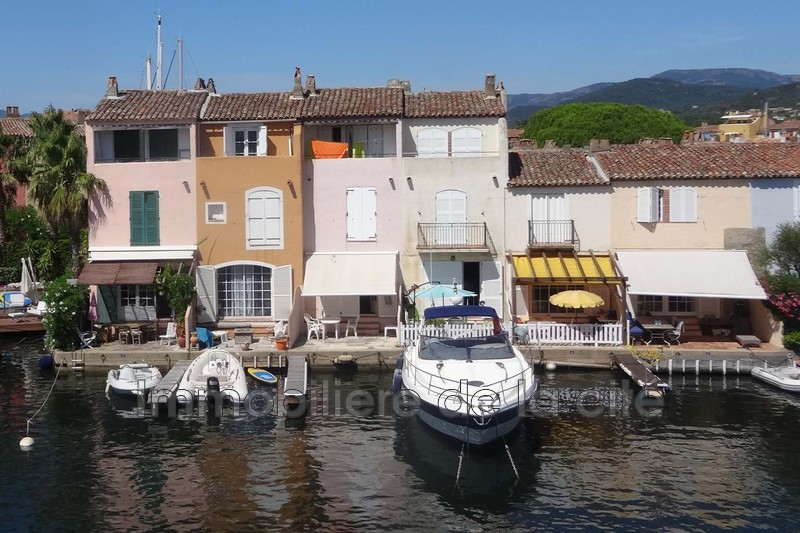 Photo Pêcheur elargie Port grimaud Amarrage 14 x 13 m,   to buy pêcheur elargie  6 bedrooms   165 m²