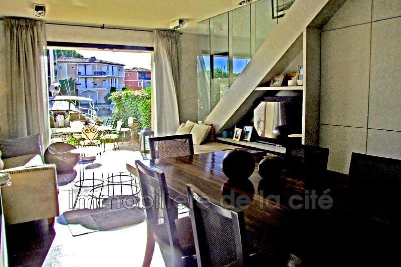 Photo Hunière Port grimaud Amarrage 12 x 4 m,   to buy hunière  2 bedrooms   63m²