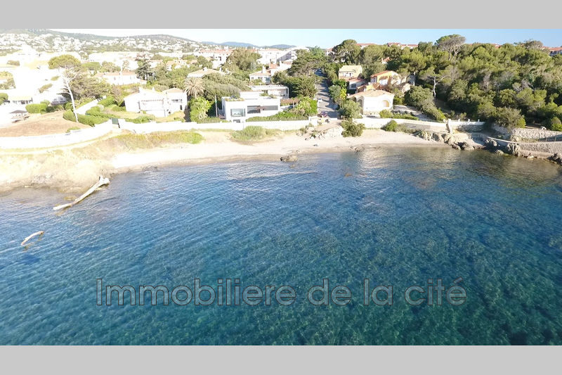 Photo Demeure de prestige Saint-Aygulf Bord de mer,   to buy demeure de prestige  5 bedrooms   238 m²